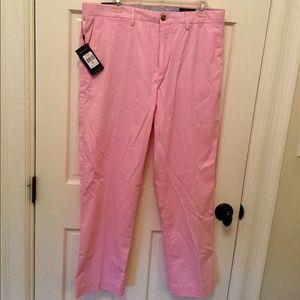 Ralph Lauren Polo Pink Pants